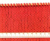 определение плотности вязания