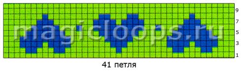 схема № 61